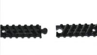 Entretoise d'écartement pour terrasse 4mm colis de 50 REISSER