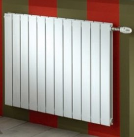 radiateur fassane horizontal double d 39 eau chaude acova nogent sur oise 60180 d stockage. Black Bedroom Furniture Sets. Home Design Ideas