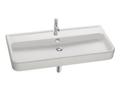 Plan vasque REPLAY 1 1000 blanc JACOB DELAFON