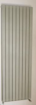 radiateur fassane vertical double d 39 eau chaude acova. Black Bedroom Furniture Sets. Home Design Ideas