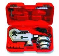 Cintreuse ROBEND 3000 /12 à 28mm + TREPIED ROTHENBERGER