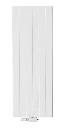 Radiateur eau chaude reggane deco 21 vertical 1950x450mm for Finimetal reggane deco