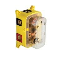 Box universelle pour encastres thermostatiques ONDYNA