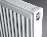 Radiateur COMPACT 21S 4 connexions H900mm 40 éléments 1600/2806 BRUGMAN