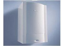 Chaudière condensation MEGALIS habillé GHAC 24-2H NAT ELM LEBLANC