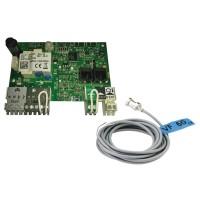 Platine + sonde pour circuit MY440 DE DIETRICH