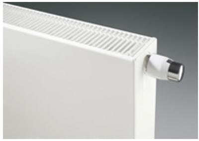 Radiateur eau chaude INTEGRA+ PARADA type 22 RADSON FRANCE