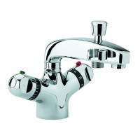 Mitigeur thermostatique bain-douche RENOVATION mono trou