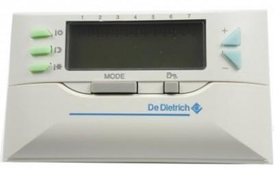 Module commande à distance radio CDR DE DIETRICH