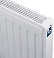 Radiateur acier panneaux habillé compact 4 connexions type 21S 28 éléments BRUGMAN