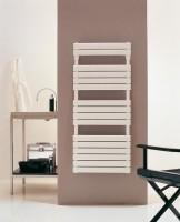 Sèche-serviettes CONCERTO 2 1516x506 blanc 718w