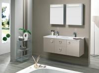 Armoire de toilette SEDUCTA 50x66cm 1 porte