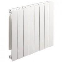 Radiateur aluminium STREET 70 HT 773 6 éléménts 780w DECORAL