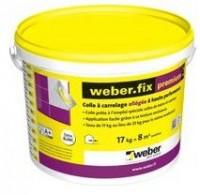 Weber.fix PREMIUM2 seau 17KG WEBER