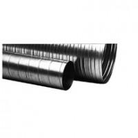 Conduit métal CMS 200 largeur 3m UNELVENT