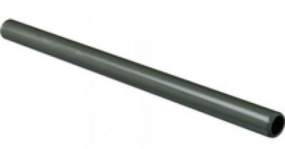 Tube PVC HTA PN25 diamètre 40 noir 3m GIRPI