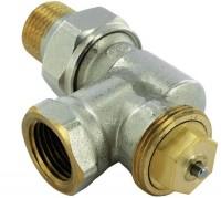 Robinet thermostatique R809 20x27 droit M28 COMAP