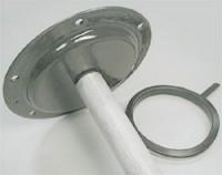 Tampon complet latéral diamètre 170mm - DE DIETRICH