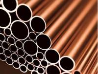 Tube en cuivre SANCO dur 8x1 bar de 5m KME