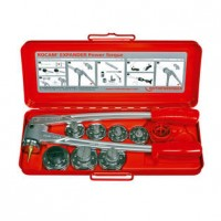 Coffret EXPANDER POWER TORQUE diamètre 12 à 28mm - ROTHENBERGER