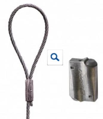 Suspension FR boucle N3  1m (x10) GRIPPLE