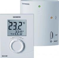 Thermostat d'ambiance + récepteur SIEMENS