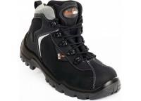 Chaussure de sécurtité HOT PEPPER hautes taille 41 GASTON MILLE