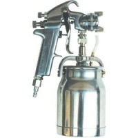 Pistolet succion professionnel MECAFER