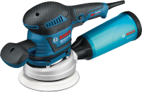 Ponceuse excentrique GEX 125-15 AVE BOSCH