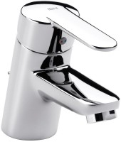 Mitigeur lavabo VICTORIA N monotro avec vidage automatique hostalène ROCA SARL