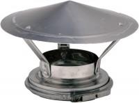 Cône de finition haute + chapeau opsi 125x180mm TEN