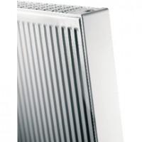 Radiateur vertical Mural type 22 18 élements habillé L 600mm h2200 2693w BRUGMAN