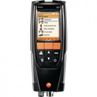 Analyseur de combustion 320 TESTO