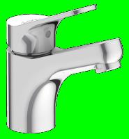Mitigeur BRIVE lavabo 5l/min vidage JACOB DELAFON