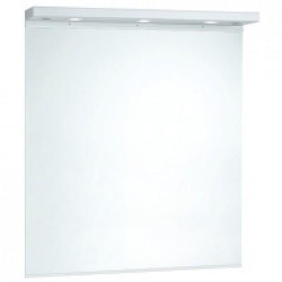 Bandeau lumineux halogène 60cm blanc BASIC SEGMENT