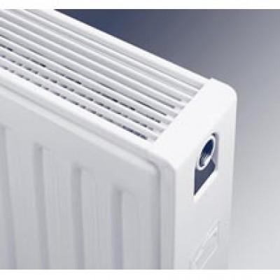 radiateur compact 22 4 connexions hauteur 600 brugman. Black Bedroom Furniture Sets. Home Design Ideas