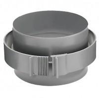 Clamp tube HR diamètre 160mm UBBINK