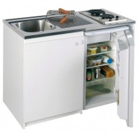 Kitchenette SPIRIT 100 électrique FRANKE