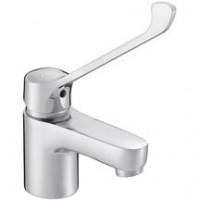 Mitigeur lavabo JULY EASY sans vidage chromé JACOB DELAFON