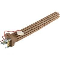 Resistance steatite 2200w 230 tri Atlantic électrique