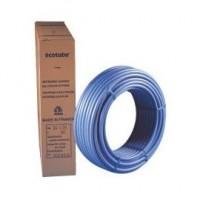 Tube per nu bleu 13x16 240cm ACOME