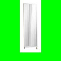 Radiateur REGGANE3000 22 habillé h900x450 1044w 9 élements FINIMETAL