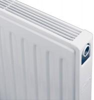 Radiateur compact 4 connexions type 21S hauteur 600mm 10 éléments 522 watts BRUGMAN