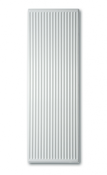 radiateur mural vertical largeur 70cm brugman strasbourg 67100 d stockage habitat. Black Bedroom Furniture Sets. Home Design Ideas