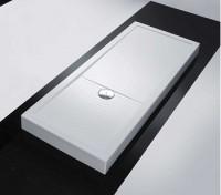 Receveur OLYMPIC+ 160x75 hauteur 12,5cm blanc NOVELLINI