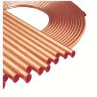 Barre de cuivre NF 1/2 4m épaisseur 1mm TALOS