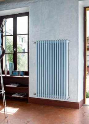 Radiateur Vuelta eau chaude ACOVA 4 colonnes 1710W ACOVA