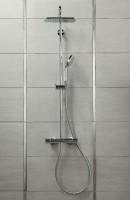 Showerpipe TALIS PURO - HANSGROHE
