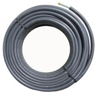 Tube multi-couches COPIPE avec gaine de protection 12x16cm Longueur 50m OVENTROP