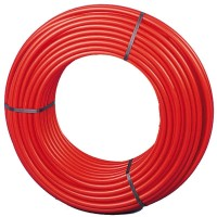 Tube rouge ROTEVOH 16mm 120m ROTH